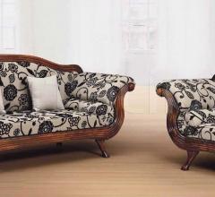 Трехместный диван GONDOLA 946/N фабрика Morello Gianpaolo
