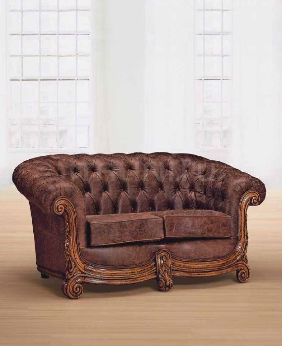 Двухместный диван NAXOS 1074/N Morello Gianpaolo