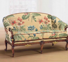 Двухместный диван JESI 1102/N фабрика Morello Gianpaolo