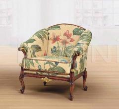 Кресло JESI 1102/N фабрика Morello Gianpaolo