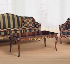 Кресло MIRAGE 886/N фабрика Morello Gianpaolo