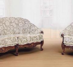 Кресло MARLENE 1067/N фабрика Morello Gianpaolo