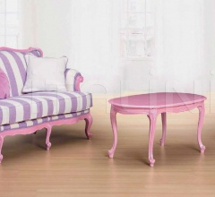 Кресло BRIANZA 741/N фабрика Morello Gianpaolo