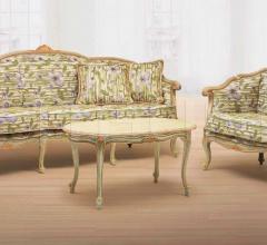 Кресло MOZART 832/N фабрика Morello Gianpaolo