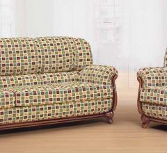 Кресло MARY 925/N фабрика Morello Gianpaolo