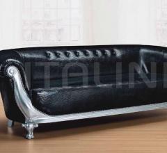 Трехместный диван NEWCHESTER TWO 1089/N фабрика Morello Gianpaolo