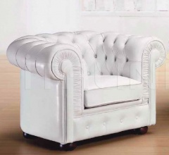 Кресло CHESTERFIELD 600/N фабрика Morello Gianpaolo