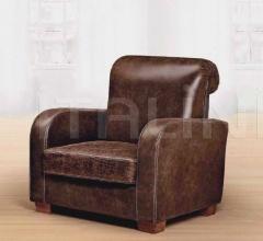 Кресло REBECCA 824/N фабрика Morello Gianpaolo