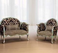Кресло ANTOINETTE 557/N фабрика Morello Gianpaolo