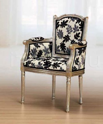 Кресло IMPERIALE 1116/N Morello Gianpaolo