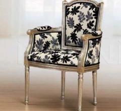 Кресло IMPERIALE 1116/N фабрика Morello Gianpaolo