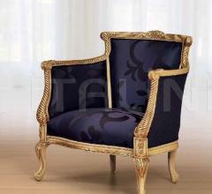 Кресло SARAH 1220/N фабрика Morello Gianpaolo
