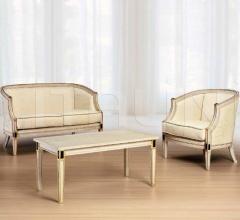 Двухместный диван PANAREA 918/N фабрика Morello Gianpaolo