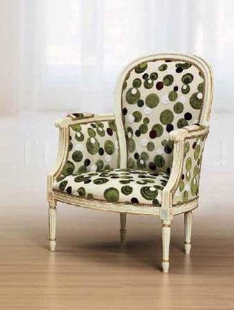 Кресло ATENEA 404/N Morello Gianpaolo