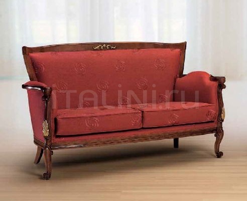 Двухместный диван MIAMI 801/N Morello Gianpaolo