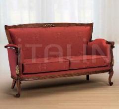 Двухместный диван MIAMI 801/N фабрика Morello Gianpaolo