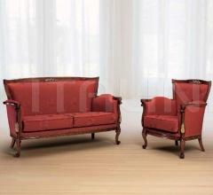 Кресло MIAMI 801/N фабрика Morello Gianpaolo