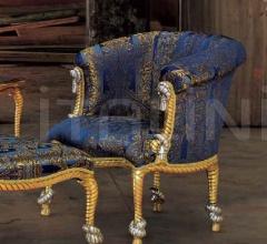 Кресло NODO 665/N фабрика Morello Gianpaolo