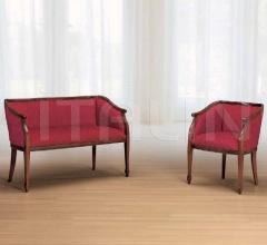 Кресло GRETA 449/N фабрика Morello Gianpaolo