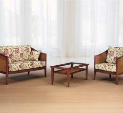 Кресло SERENA 1048/N фабрика Morello Gianpaolo