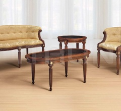 Кресло CARLOTTA 934/N фабрика Morello Gianpaolo