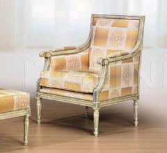 Кресло BOEMIA 1030/N фабрика Morello Gianpaolo