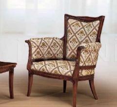 Кресло RUPERT 1026/N фабрика Morello Gianpaolo