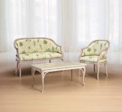 Кресло GLORIA 866/N фабрика Morello Gianpaolo