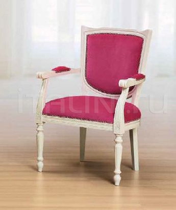 Кресло ALASSIO 1011/N Morello Gianpaolo