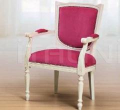 Кресло ALASSIO 1011/N фабрика Morello Gianpaolo