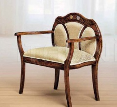 Кресло ZENITH 792/N фабрика Morello Gianpaolo