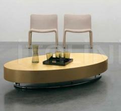 Журнальный столик Arena фабрика Cattelan Italia