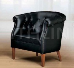 Кресло FOSTER 771/N фабрика Morello Gianpaolo
