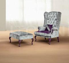 Кресло ELEGANCE 1200/N фабрика Morello Gianpaolo