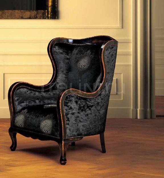 Кресло GLAMOUR 512/N Morello Gianpaolo