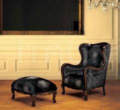 Кресло GLAMOUR 512/N фабрика Morello Gianpaolo