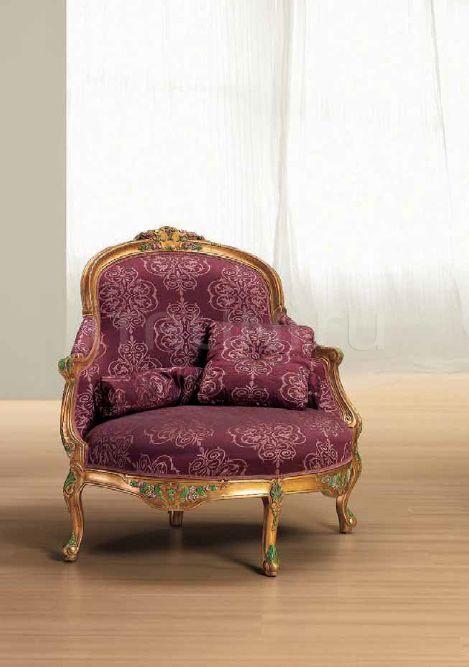 Кресло LOVE ANGOLO 471/N Morello Gianpaolo