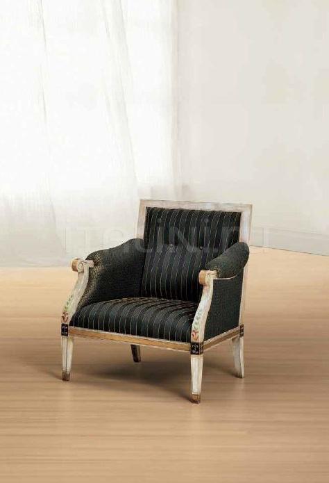 Кресло DANUBIO 1052/N Morello Gianpaolo