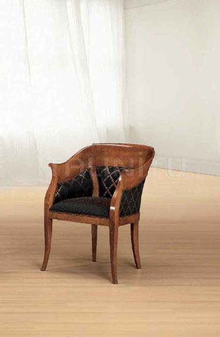 Кресло PASCIÀ 1201/N Morello Gianpaolo