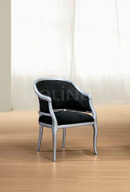 Кресло DIAZ versione 1 1040/N Morello Gianpaolo