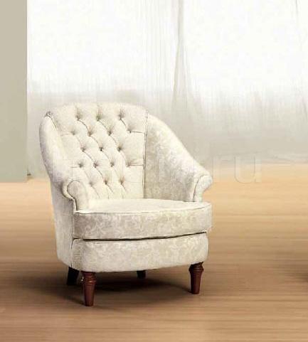 Кресло MADDALENA 825/N Morello Gianpaolo