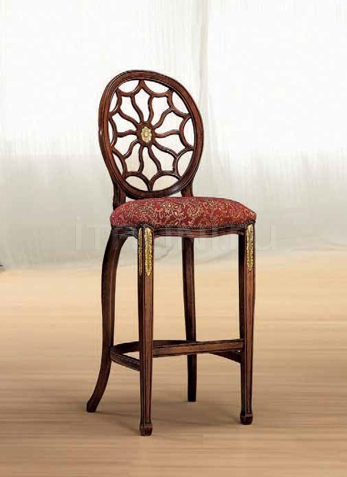 Барный стул SPIDER 1103/N Morello Gianpaolo