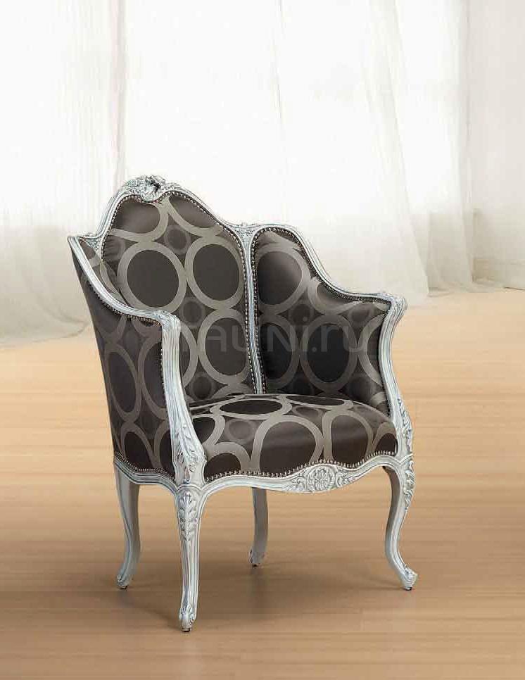 Кресло MASTER 1218/N Morello Gianpaolo