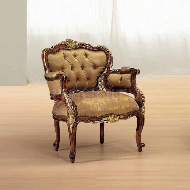 Кресло CINDY 1216/N Morello Gianpaolo