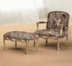 Кресло IGOR 1207/N фабрика Morello Gianpaolo