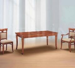 Стол обеденный ASTRA 888/N фабрика Morello Gianpaolo
