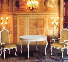 Стол обеденный GABRIELLA 879/N фабрика Morello Gianpaolo