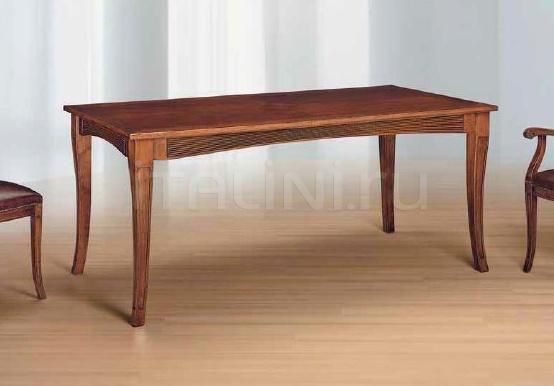 Стол обеденный VESUVIO 895/N Morello Gianpaolo