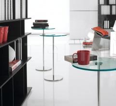 Журнальный столик Gliss фабрика Cattelan Italia