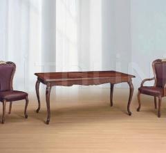 Стол обеденный FRED 1121/N фабрика Morello Gianpaolo